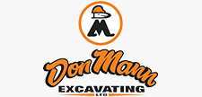 Don Mann Logo